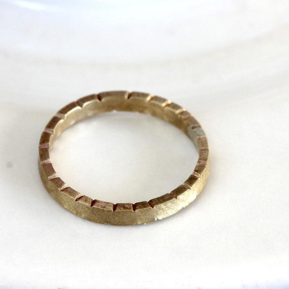 ring thin products unique women hozoni organic band xxx rings wedding gold designs of s womens