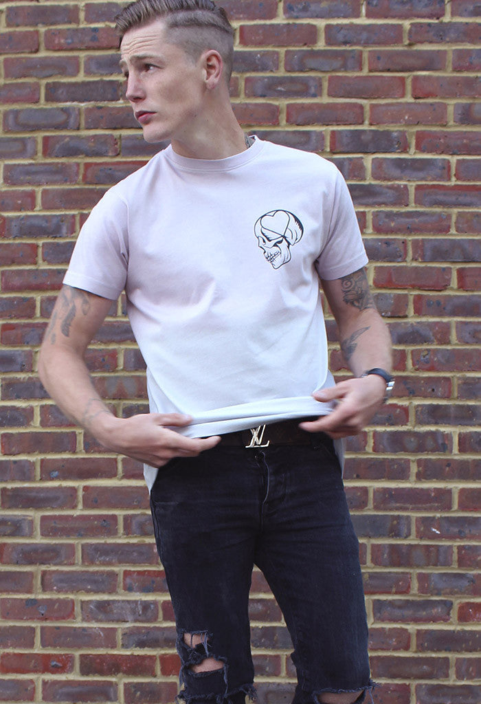 Loves a state of Mind Tee