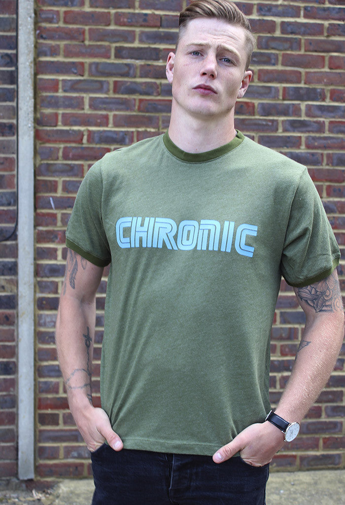 Chronic Like Sonic Tee