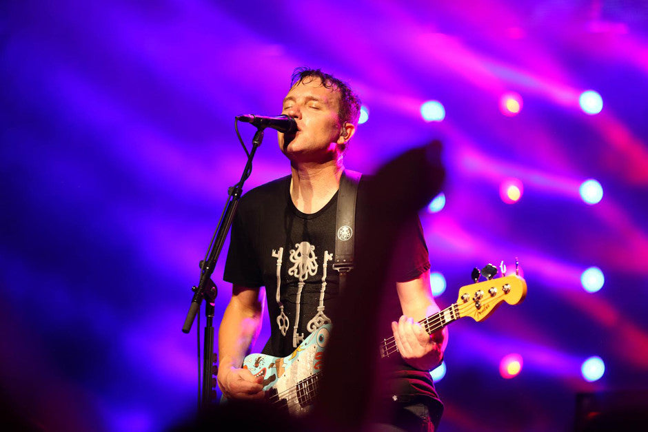 The BLINK-182 Summer Tour - UPDATE