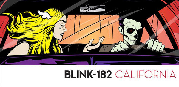blink-182 Summer Tour Dates