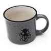 REG Ceramic Gray Mug