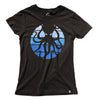 ECLIPSE Women's Tee BLACK