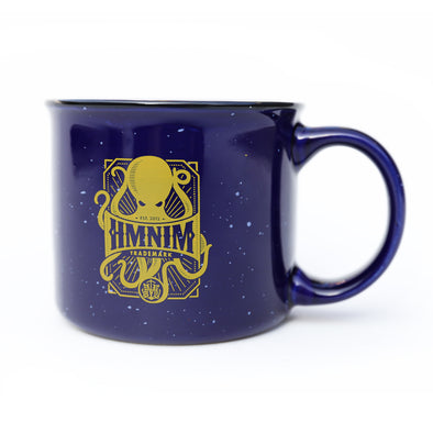 TRADEMARK Ceramic Navy Mug