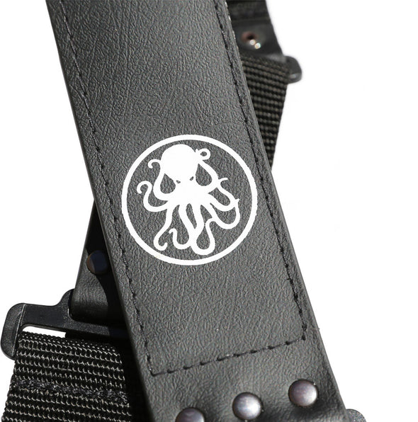 Mark Hoppus Signature Guitar Strap (VEGAN)