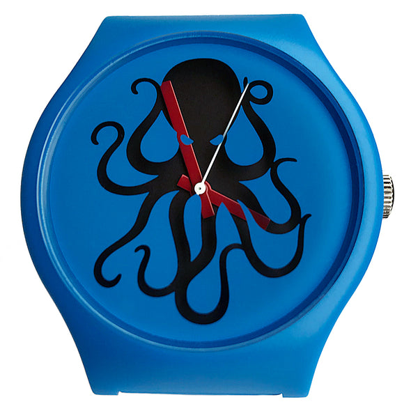 Vannen X HMNIM Knockout Watch - Blue