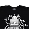 ROBOT Kid's Tee BLACK