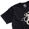 COTTON Tee Black