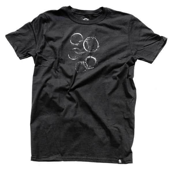SUCTION Tee Black