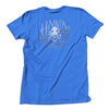 CIRCLEST Tee Blue