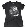 MONSTER Women's Tee BLACK