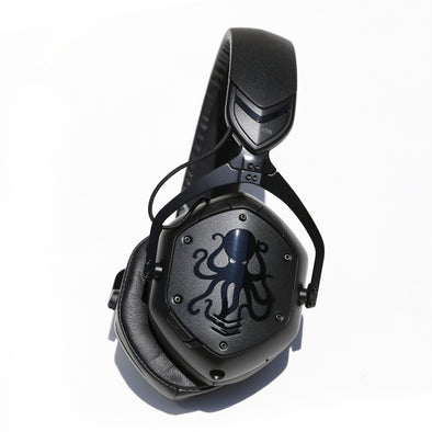 V-MODA Crossfade II Wireless (BLACK)
