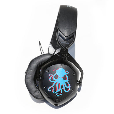 V-MODA Crossfade II Wireless (BLUE)