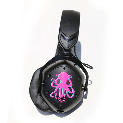 V-MODA Crossfade II Wireless (PINK)