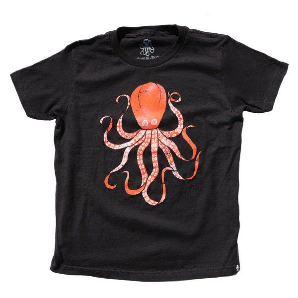 BALLOON Kid's Tee BLACK