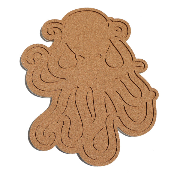 OCTOPUS PIN BOARD