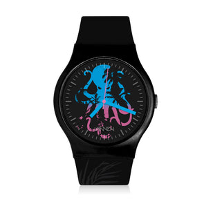 Vannen X HMNIM Palm collab watch