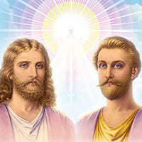 Ascended masters products