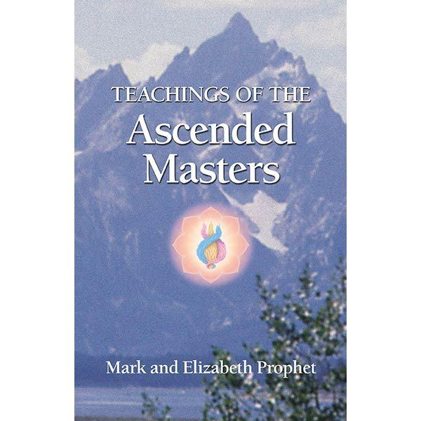 Teachings of the Ascended Masters Brochure 10 pack