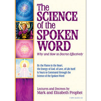 Science of the Spoken Word-Why and How to Decree Effectively - (MP3 CD)