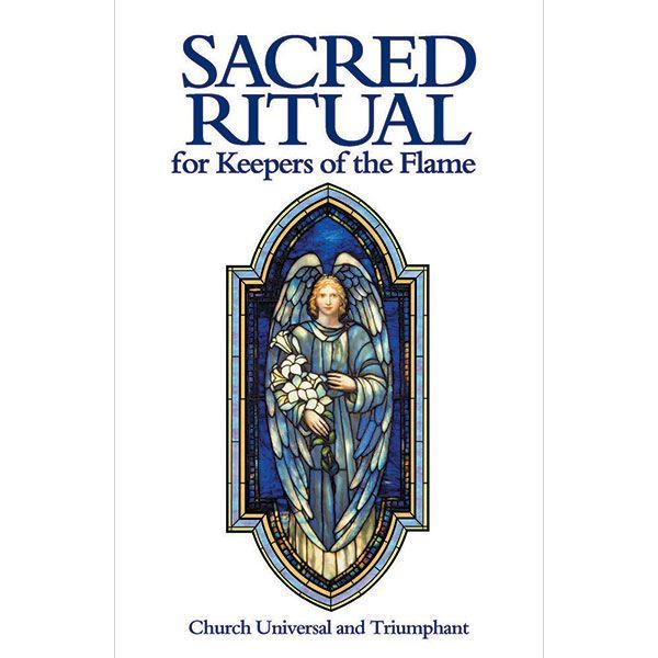 Sacred Ritual for Keepers of the Flame (PDF Download)
