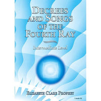 Decrees and Songs of the Fourth Ray - CD