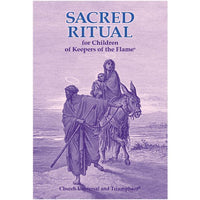Sacred Ritual for Children (PDF Download)
