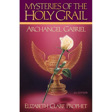 Mysteries of the Holy Grail
