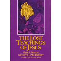 Lost Teachings Of Jesus 2