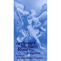 Archangel Michael's Rosary for Armageddon Booklet