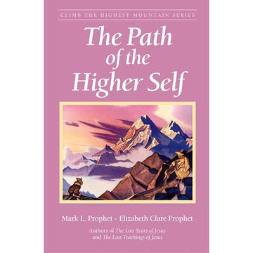 043The Path of the Higher Self