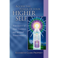 Access The Power Of Your Higher Self (Pocket Guide)
