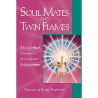 Soul Mates and Twin Flames (Pocket Guide)