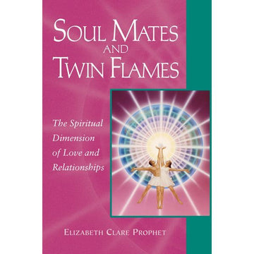 063Soul Mates and Twin Flames - Pocket Guide