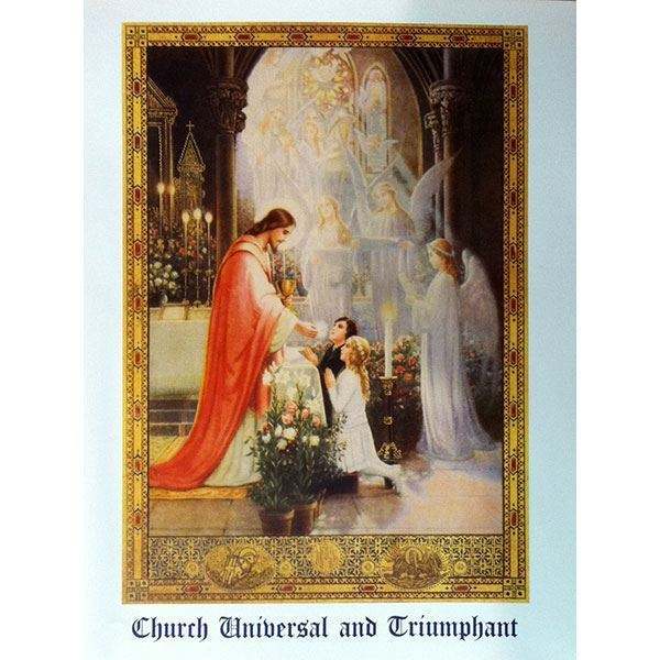 11First Holy Communion-Religious Instruction pkg.