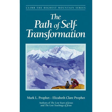 Path of Self Transformation