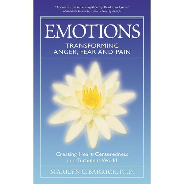 086Emotions: Transforming Anger, Fear, and Pain