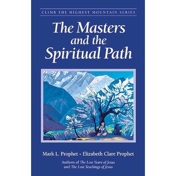 088Masters and the Spiritual Path