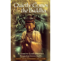 092Quietly Comes the Buddha 25 Anniversary Edition