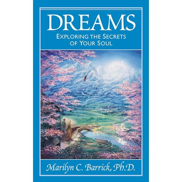 096Dreams: Exploring the Secrets of Your Soul