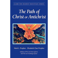 Path of Christ or Antichrist