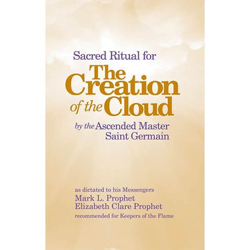Creation of the Cloud Booklet
