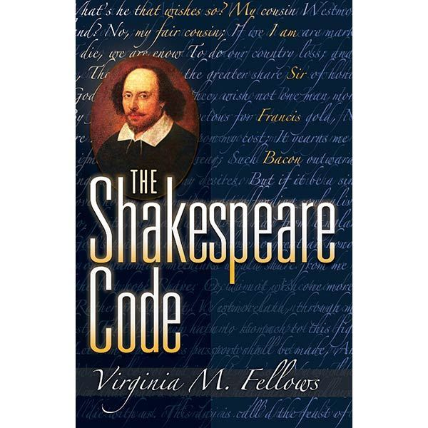 The Shakespeare Code