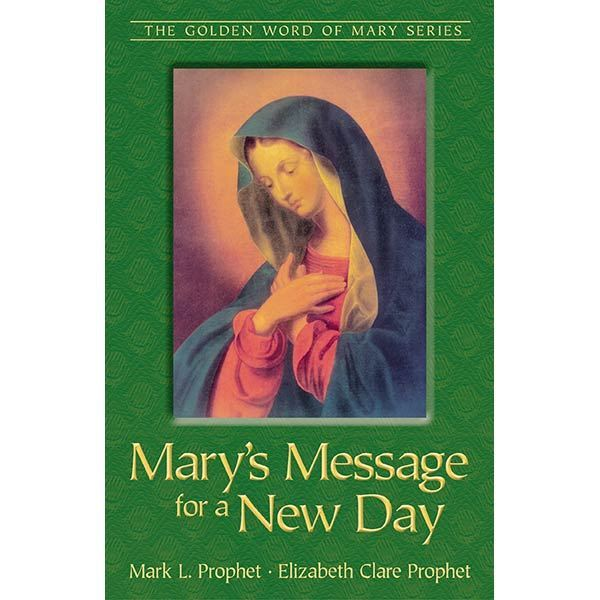 154Mary's Message for A New Day