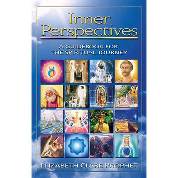 158Inner Perspectives - A Guidebook for the Spiritual Journey