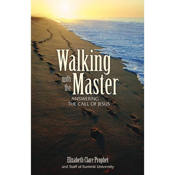 160Walking with the Master - Answering the Call of Jesus