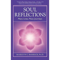 Soul Reflections, Many Lives, Many Journeys