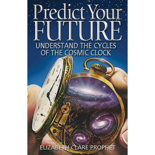 Predict Your Future: Understand Cycles of The Cosmic Clock
