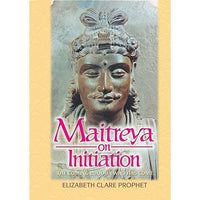 175Maitreya on Initiation: The Coming Buddha Who Has Come
