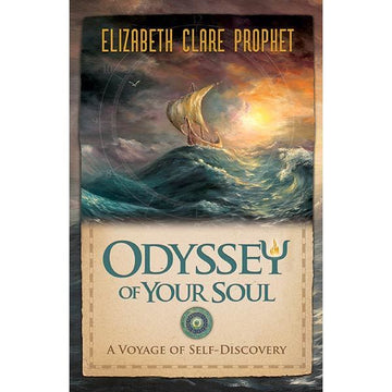 179Odyssey of Your Soul